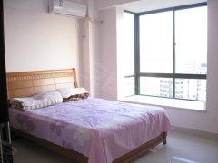 三亚市凤凰岛附近,2卧室精装修,海景房,年租2800每月