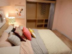 整租,望景湾花园,1室1厅1卫,51平米