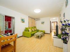 整租,华安小区,1室1厅1卫,40平米