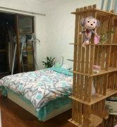 家具齐全,精装修,采光好,温馨干净,拎包入住