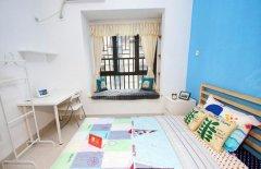 整租,雁塔小区,1室1厅1卫,50平米,
