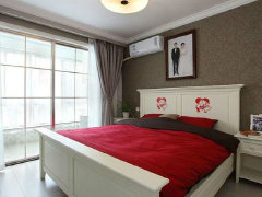 可短租月付、黄龙世纪苑欧式装修房东婚房自住出租、合租神奇值得