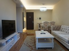 整租,万锦新城,1室1厅1卫,40平米