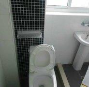 整租,景江小区,1室1厅1卫,52平米,