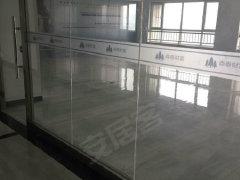 出租经区青岛路汽车站韩乐坊北海滨路西蓝星万象城办公楼162平