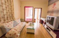 整租,清花园,1室1厅1卫,50平米