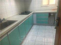 火车站附近二室一厅电梯房精装修厨卫齐全可自带家具家电