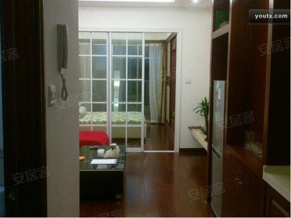 中翔丽晶公寓租房27193486