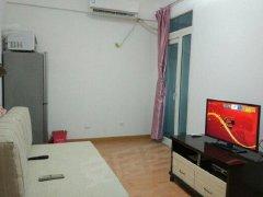 整租,王朝花园,1室1厅1卫,50平米