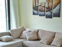 整租,贵百新苑,1室1厅1卫,48平米