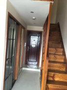 五马街精装小跃层出租 一室一厅一厨一卫 下楼就是五马街