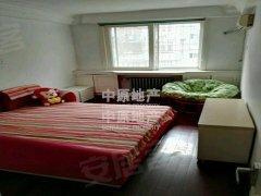 长城公寓 低楼层 H户型 家具家电齐全 拎包入住