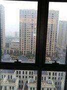 江东科技园区研发园旁秀东尚座 全新装修一室首次出租 拎包入住