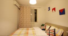 紫薇花园,1室1厅1卫,长租短租都可以接受