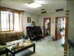 出租精装修,全套家具,政通小区,两居室一套。