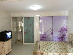 上海嘉苑一室一厅一卫35平米车库出租