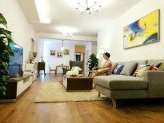 整租,现代花园,2室1厅1卫,81平米