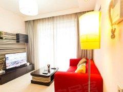 整租,景夏苑,1室1厅1卫,45平米
