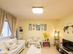 整租,桂花园,1室1厅1卫,45平米