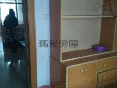 广泰小区两居室中等装修全套家具家电拎包入住