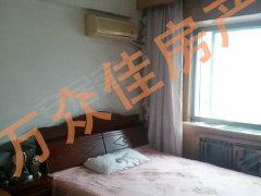 华茂小区 两室一厅 60 1300元/月 家具家电全