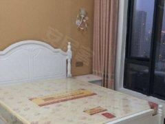 龙城国际,1室1厅1卫,48平米