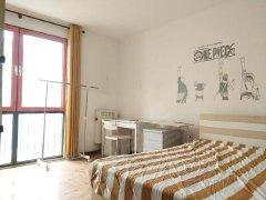 柏林爱乐 精装房 出租主卧室  温馨舒适  租户都是上班族