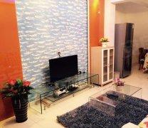 合租,杏山花园,3室1厅2卫,115平米