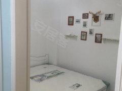 整租,翰墨华庭,1室1厅1卫,46平米