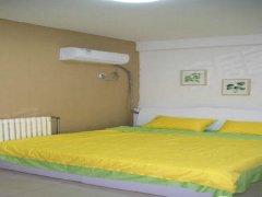 整租,鑫泰庄园,1室1厅1卫,55平米