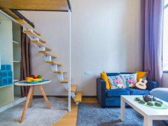 整租,西地秀水苑,1室1厅1卫,55平米