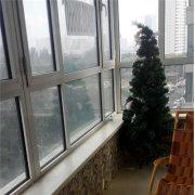出租)龙湾雅苑 两室两厅一卫 134平方 6楼 精装修
