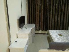 大兴小区,房东直租,1室1厅带家具,房租月付