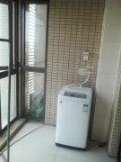升龙玺园精装两房  家具家电全新配置  环境优美  业主急租