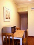 整租,紫光花园,1室1厅1卫,44平米