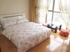 整租,渤海明珠,1室1厅1卫,55平米