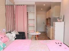 整租,绿洲花园,1室1厅1卫,55平米