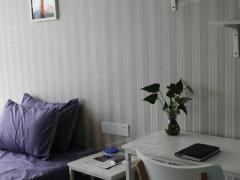 整租,恩和家园,1室1厅1卫,50平米