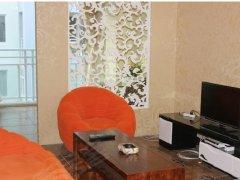 整租,汇嘉时代花园,1室1厅1卫,50平米