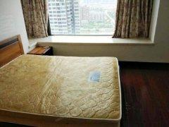 南屏华发新城五期3室2厅89平米精装修押二付一