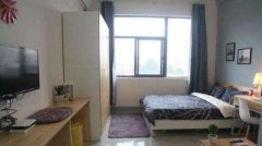 整租,慧馨佳苑,1室0厅1卫,40平米