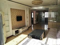 世纪公园小寨子翠竹苑两室一厅精装修家具家电齐全押一付三