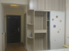 爱家公寓 40平米精装修《拎包入住    家具全新》