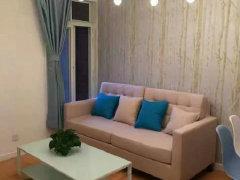 整租,五环小区,1室1厅1卫,45平米