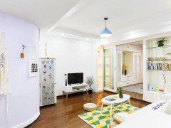 整租,阳光上东,1室1厅1卫,37平米,押一付一