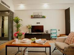 积木公寓 1号线孵化园 管家式服务 包中央空调和保洁无中介