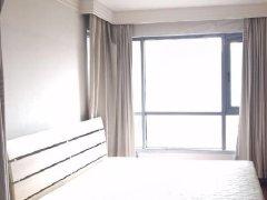 整租,滨河小区,1室1厅1卫,52平米,