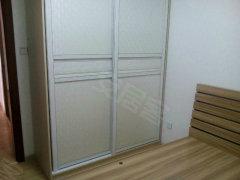 广福城沁福园,精装修带部分家具,温馨舒适,釆光好急租1700