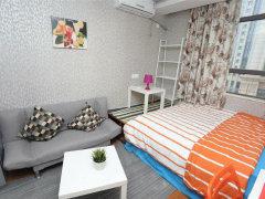 整租,万达住宅区,1室1厅1卫,55平米