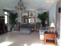 观唐目前在租的装修比较不错的一套 自住装修家私齐全全房地暖